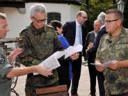 Landsberg: Ein Penzinger, derin zwei Armeen gedient hat