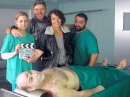 """""""Tatort"""": Ein Tag im Leben eines """"Tatort""""-Mordopfers"""