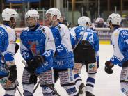 Landsberg: Eishockey: Die Riverkings bei den Gladiatoren