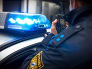Herrsching/Dießen: Mutmaßlicher Spion greift Polizisten an
