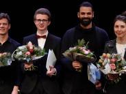 Landsberg: Kunst und Kultur bewegen die Welt