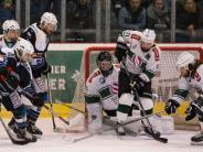 Eishockey: Mehr Spannung geht kaum