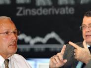 Landsberg: Der Ex-OB widerspricht vor Gericht seinem ehemaligen Kämmerer