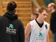 Landsberg: Basketball: Willkommen im Winterblues