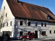 Hagenheim: Das Bier soll im Gasthof zum Löwen weiterhin fließen