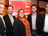 Landsberg/Hofstetten: Auf Augenhöhe mit Martin Schulz