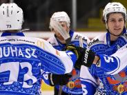 Eishockey Landsberg: Wieder jubeln die Riverkings