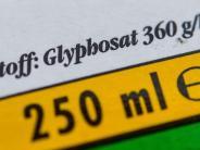 Pflanzenschutzmittel: KeinGlyphosat auf Schondorfer Wiesen