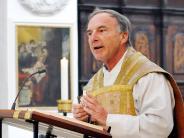 Landsberg: Für Pater Patricksind 16 Jahre Gefängnis vorbei
