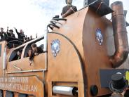 Landsberg: Der Gaudiwurm am Lumpigen ist in Gefahr