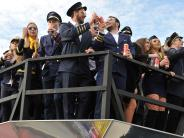 Landsberg: Warum der Faschingsverein den Gaudiwurm absagt