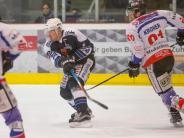 Eishockey Landsberg: Die Riverkings bleiben auf Platz drei