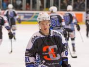 Eishockey Landsberg: Lange Gesichter bei den Riverkings