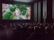 Landsberg: Der neue Stadtfilm ist der Renner