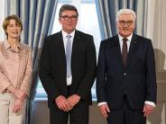 Landsberg/Berlin: Ein Hofstettenertrifft den Bundespräsidenten