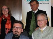 Eching: Freie Wähler stellen Jonas Pioch auf