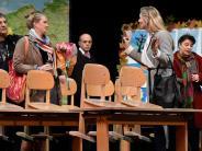 Landsberg: Ein Stück wie im richtigen Leben