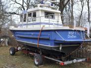 Utting/Holzhausen: Polizeiboot: Auch CSU-Chef Dorow ist gegen Holzhausen