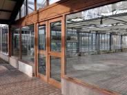 Schondorf: Die Gewächshäuser in der Bahnhofstraße sind bald Geschichte