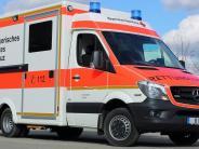 Landsberg: Im südlichen Landkreis soll ein Rettungswagen stationiert werden