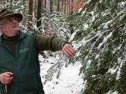 Hagenheim: Ein Förster muss den Wald lieben