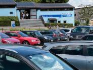 Greifenberg: Ein Parkdeck bei den Tennisplätzen?