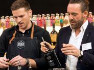 Landsberg/München: Ein deutscher Arzt hatte die Idee mit dem Gin