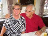Jubeltag: Früh heiraten, lang leben