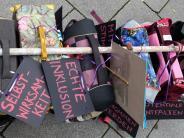 Ludenhausen: Die Schulranzen sollen wieder vom Nagel
