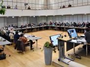 Landkreis Landsberg: 54 Punkte Kreisumlage, aber nur für ein Jahr
