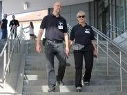 Landsberg: So arbeitet die Sicherheitswacht in Buchloe