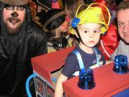 Hurlach: Feuerwehrmann Felix und die Limbo-Prinzessin
