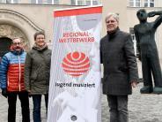 Landsberg: Die tragenden Säulen des Wettbewerbs