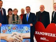 Landkreis Landsberg: Jetzt Projekte einreichen