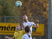 Fußball Landsberg: Wieder ein guter Test für den TSV Landsberg
