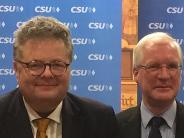 Landsberg: Im Stimmkreisgab es keinen Gegenkandidaten