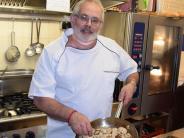 Hagenheim: Ein Koch, der auch bei der Marine war