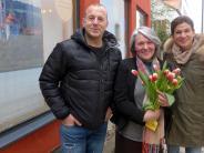 Dießen: Heino Ferch spendet 25000 Euro für das Kinderhospiz