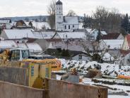 Weil: Das Ziel: Bauland in allen sechs Ortsteilen
