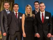 Auszeichnung: Smarte Ausbildung wird belohnt
