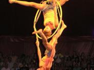 Gründung: Einfach nur Zirkus machen