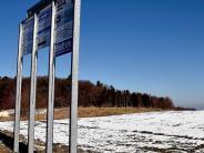 Greifenberg: Das Mitterfeld wird doppelt so groß