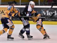 Eishockey Landsberg: Die Riverkings werden ausgebremst