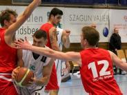 Basketball Landsberg: Landsberg unterliegt in der Verlängerung