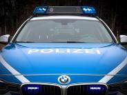 Augsburg: Zwei Männer rauben nach Tramfahrt 33-Jährigem die Geldbörse