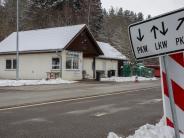 Hofstetten: Der Container mit Dach hat ausgedient