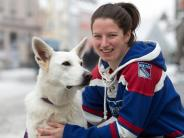 Landsberg: Sie behauptet sich in der Männerdomäne Eishockey