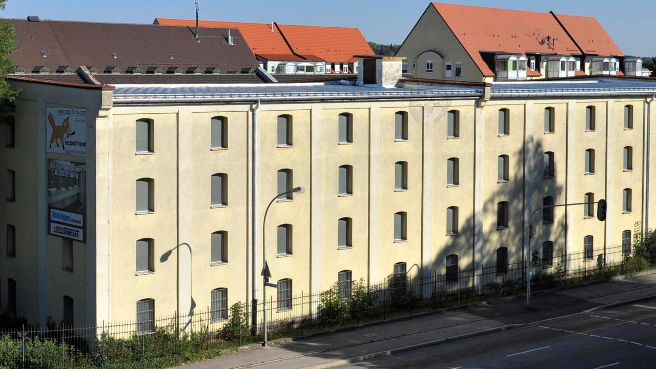 Garni Hotel Landsberg