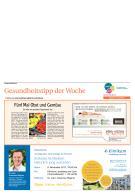 Landsberger tagblatt partnersuche