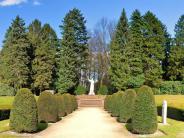 : Grüne Gedenk-Orte